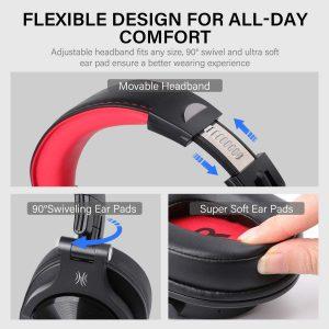 Supreme comfortable headphones under 50