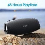 W-KING X10 Bluetooth speaker - specs