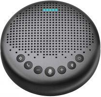 eMeet Luna Review – Bluetooth Speakerphone Under 100
