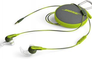 Bose SoundSport In-Ear Headphones Review – Best In-Ear Headphones for Sport