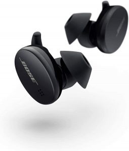 Bose Sport Earbuds Review
