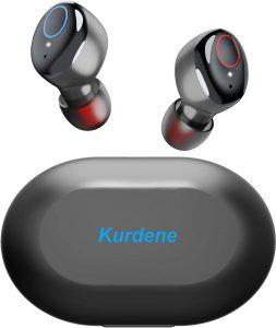 Kurdene S8 Review
