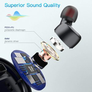 Kurdene S8 - Superior sound quality