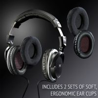 LyxPro OEH-10Review – Cheap Audiophile Headphones