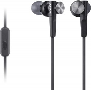 Sony MDR-XB50AP review
