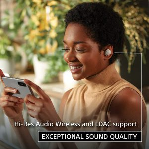 Sony WF-1000XM4 Review - Best wireless ANC headpones under 300