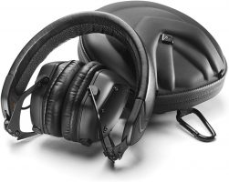 V-Moda XS Folding Design Noise-Isolating Headphones