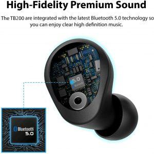 iLuv TB200 true wireless earbuds review